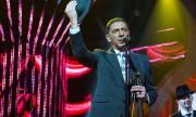 Ленард Коен донесе победа на Димитър Маринов в Капките (ВИДЕО)