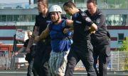 Адвокати от ИБГНИ и ДБ спечелиха делото на протестиращ от БОЕЦ