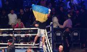 Усик: Няма да отпразнувам победата над Джошуа, като Анди Руиз