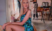 Кой е с Натали Трифонова в Гърция?