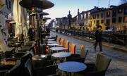 Консулът ни в Милано: Паниката намаля