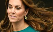Кейт Мидълтън пленила принц Уилям със секси прозрачна рокля (СНИМКА)