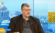 Проф. Момеков: И гадно да звучи - мненията против ваксините трябваше да бъдат подтискани