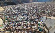 Започва прокурорска проверка за плаващото сметище край Своге