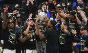 След 47 години: Милуоки Бъкс най-после е на финал в НБА
