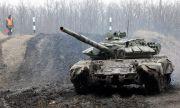 425 нарушения на примирието в Донбас за денонощие