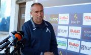 Станимир Стоилов връща в Левски едно от големите имена на отбора