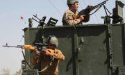Ожесточени боеве между талибаните и армията на Афганистан