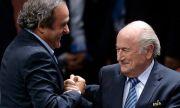 Прокуратурата в Швейцария подозира Сеп Блатер и Платини в измама по дело за корупция във ФИФА