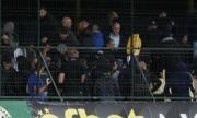 Без право на обжалване: Съдът потвърди присъдите на феновете на Левски