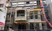 Община следи реконструкцията на историческа сграда
