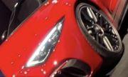 Mercedes отложи премиерата на новия SL