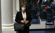 Нинова: Прокуратурата да се самосезира за сигналите на Илчовски за Борисов