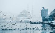 След два месеца Истанбул може да остане без вода