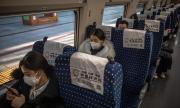 Ухан възстановява движението на товарните влакове до Европа