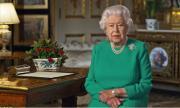 Кралица Елизабет II: Ще успеем в битката срещу коронавируса