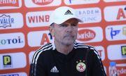 Стойчо Младенов: Миг подценяване и ни отбелязаха два гола