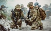 Армията може да се включи в зареждането на бензиностанции