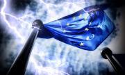 Хърватия предаде европредседателството на Германия