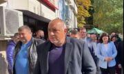 Борисов: Готов съм да подам ръка на всяка партия