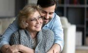 Майка и син се намериха след 52 години