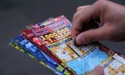 Спечелил четвърт милион от лотарията мизерства, леля му откраднала парите