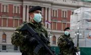 """Коронавирус: как Сърбия бе повалена от """"най-смешния вирус в историята"""""""