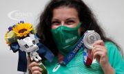 Малко не достигна на българската стрелба за нов медал в Токио