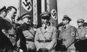 Германските власти погнаха 100-годишни нацисти