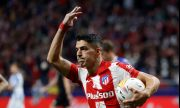 Суарез спаси кожата на Атлетико в обречен мач срещу Сосиедад