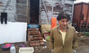 Само във ФАКТИ: Циганин преби железничар