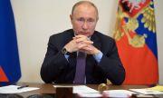 Путин заминава на почивка в Сибир