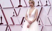 Бакалова с бижута за над 10 млн. долара на Оскарите