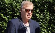 Сираков изригна: При Левски няма да има тирета, запетайки, точки