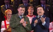 100 хиляди се прощават с ликвидирания сепаратист в Донецк