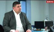 Ивайло Мирчев пред ФАКТИ: Доган е може би най-голямото зло, случвало се на България
