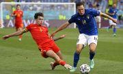 UEFA EURO 2020: Три от три за Италия, чака Украйна или Австрия