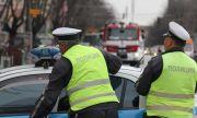 44-годишен с 3,43 промила се блъсна в камион с чужд автомобил