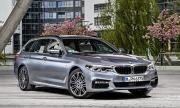 BMW няма комби, с което да бори Audi в САЩ
