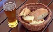 Рецепта на деня: Домашен хляб с бира