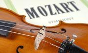 Слушането на Моцарт намалява епилептичните пристъпи