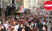 България извика за поредна вечер: Оставка!