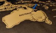 Австралия: моята страна гори