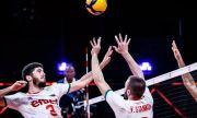 България с десета загуба в Лигата на нациите