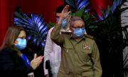 ЦРУ е планирало убийство на Раул Кастро