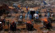 Индия с пореден рекорд на заразени и починали от COVID-19