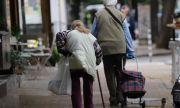 Започна изплащането на пенсиите и добавките към тях