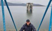 Екологичният министър провери язовири във връзка с интензивните валежи