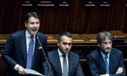 Италия иска промени в ЕС