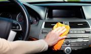 Още една рецепта: Как да третираме интериора на автомобила против коронавирус